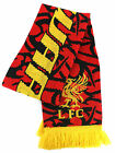 Warrior Liverpool Football Club KOP Schal Herren (WSAM280) U63