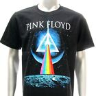 Sz M L XL XXL 2XL Pink Floyd T-shirt Tour Concert Dark Side Of The Moon Pf26