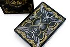 Legacy Black Edition Playing Card Deck by 4PM Designs