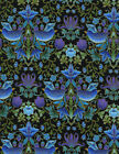 Plume by Chong-a-Hwang for Timeless Treasures Quilt Fabric Fat Quarter