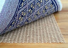 Non Skid Slip Area Rug Pad Underlay NonSkid Pads Carpet Mat Runner - All Sizes