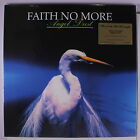 FAITH NO MORE: Angel Dust LP Sealed (Netherlands, 2 LPs, 180 gram reissue, with