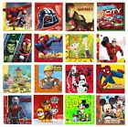 20 PARTY NAPKINS - Range of DISNEY PIXAR Designs (Tableware/Party/Kids/Birthday)