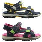 Timberland Mad River 2 Strap Youth Junior Toddler Sandals D123