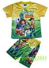 New Disney Toy Store Multi-Color Outfit T-SHIRT #259 For Age 4-7 Lovely