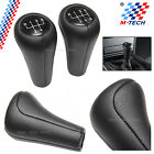 POMO CUERO 5 O 6 MARCHAS LEATHER SHIFT KNOB POMELLO POMMEAU BMW SERIE Z3 Z4