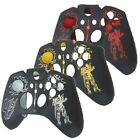 Wireless Silicone Gel Case Skin Transformers style Cover for Xbox One Controller