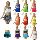Ladies Quality RARA Skirt Women's Nice Dancing Clubbing Festival Skirt Size S-XL