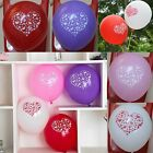 "25pcs top quality 12"" Birthday Wedding Party Decor Latex Helium Quality Balloons"