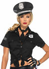 Sexy Police Costume Kit Sexy Cop Kit Ladies Police Kit Sexy Cop Shirt Hat 2640