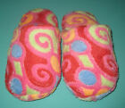 New Women plush Winter slipper HOT Pink Size US 5 to 10