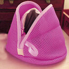 Women Bra Laundry Bags Lingerie Washing Hosiery Saver Protect Aid Mesh Bags Pink