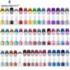 BORN PRETTY 15ml Nail Art Manicure Template Image Plate Stamping Polish Varnish