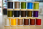 UTC 140 Bindefaden Wapsi USA 25 Farben Auswahl Ultra Thread 140 Denier Nylon UT1