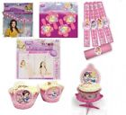 Disney Princess PARTY FAVOURS (Girls / Party / Decorations / Jewellery / Cake )
