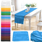 275X30Cm Wedding Banquet , Party, Table Runners Many Colours  Table