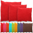 Hot Colorful Corn kernels Corduroy Sofa Decor throw Pillow Case Cushion Cover SP