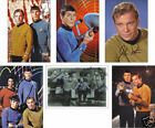 Star Trek Original Series Postkarten Set Kopie Autos