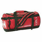 Helly Hansen Hh 30l Mens Bag Duffle - Red One Size