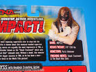 Abyss Prototype Wrestling TNA Toy Biz Action Figure Proof Card Total Impact