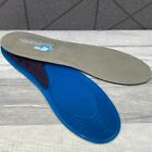 UK High Quality New Orthotic Arch Support Massaging Gel Silicon Insoles Ortho