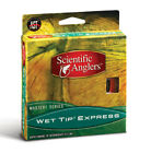 Scientific Angler Mastery Series Wet Tip Express - Freshwater Sinking Tips