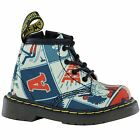 Dr.Martens Brooklee Multi Toddlers Boots - 15933401/15373401
