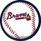Atlanta Braves #10 MLB Team Logo Vinyl Decal Sticker Car Window Wall Cornhole on Ebay