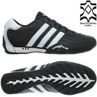 Adidas Adi Racer black white Men's LifeStyle Leather Sneakers rare Shoes New