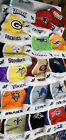 U Pick You Team 1 NFL Christmas Holiday Santa Hat Cap Party Adult mens Sz 18 In $17.9 USD on eBay