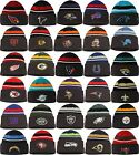 New Era Prep Class Cuffed Knit Beanie / Hat - Over 60+ Teams MLB NBA NFL NHL
