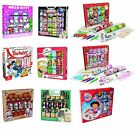 CHRISTMAS (XMAS) CRACKERS (Range of Themes Characters & Sizes) Disney & more..