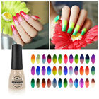 ELITE99 TEMPERATURE CHANGING COLOR SOAK OFF GEL POLISH NAIL ART TOP COAT Primer