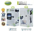 iGrip (Herbert Richter) Universal Headrest Tablet Mount & Holder Kit (T5-3790)