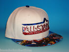 New Era Marvel Heroes NBA All-Star LA Hat 59fifty Custom Fitted White Spider-Man