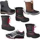 Helly Hansen Maximus Jeppe Norefjell Rikke Jari Mid Trail Cutter 5 Boots Shoes