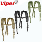 Viper Tactical Locking Harness Adjustable Padded Strap 600D Cordura