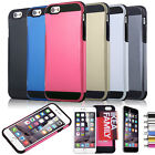 Protective Hybrid Slim Dual Layer Heavy Duty Shockproof Case
