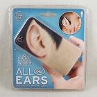 All Ears Earonic iPhone 4/4S Case for Men or Women by Fred & Friends NEW!