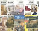 Furniture Covers Sewing Patterns ~ Uncut ~ Sofa Chair Ottoman Patio Slipcover