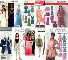Misses Sewing Patterns ~ Size 4 6 8 10 12 ~ Uncut ~ Your Choice