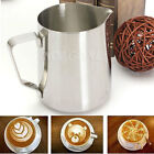Barista Espresso Coffee Frothing Tea Milk Latte Jug Thermometer Kitchen Craft
