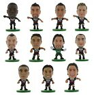 OFFICIAL FOOTBALL CLUB - PARIS ST GERMAIN F.C. SoccerStarz Figures - PSG