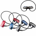 Wireless Bluetooth 4.1 Stereo Magnetic Bicycle  Headset For Cellphones Tablets