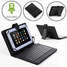 "SainSonic 9"" Google Android 16G A33 Quad-Core Wifi Tablet PC With Keyboard OTG"