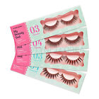 [ETUDE HOUSE] My Beauty Tool Eyelashes Volume & Longlash 4 Type / Step 3 & 4