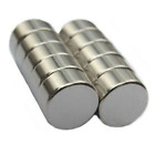 Lot 10 25 50 1/2 x 1/4 inch Neodymium Disc Magnets Super Strong Rare Earth