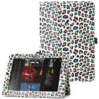 """For Amazon Kindle Fire HD 8.9"""" inch PU Leather Folio Stand Cover Case Wake/Sleep"""
