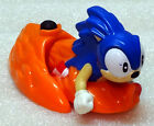 VINTAGE SEGA SONIC THE HEDGEHOG ROLLING PUSH BUTTON TOY