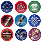 OFFICIAL FOOTBALL CLUB - Pared Reloj {12+ Clubes}